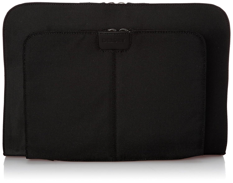 Noir 119518400 Delsey Mallette Duroc 0,5 L