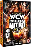 WWE: The Best Of WCW Monday Night Nitro - Volume 3 [DVD]