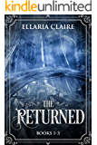 The Returned: Books 1-3