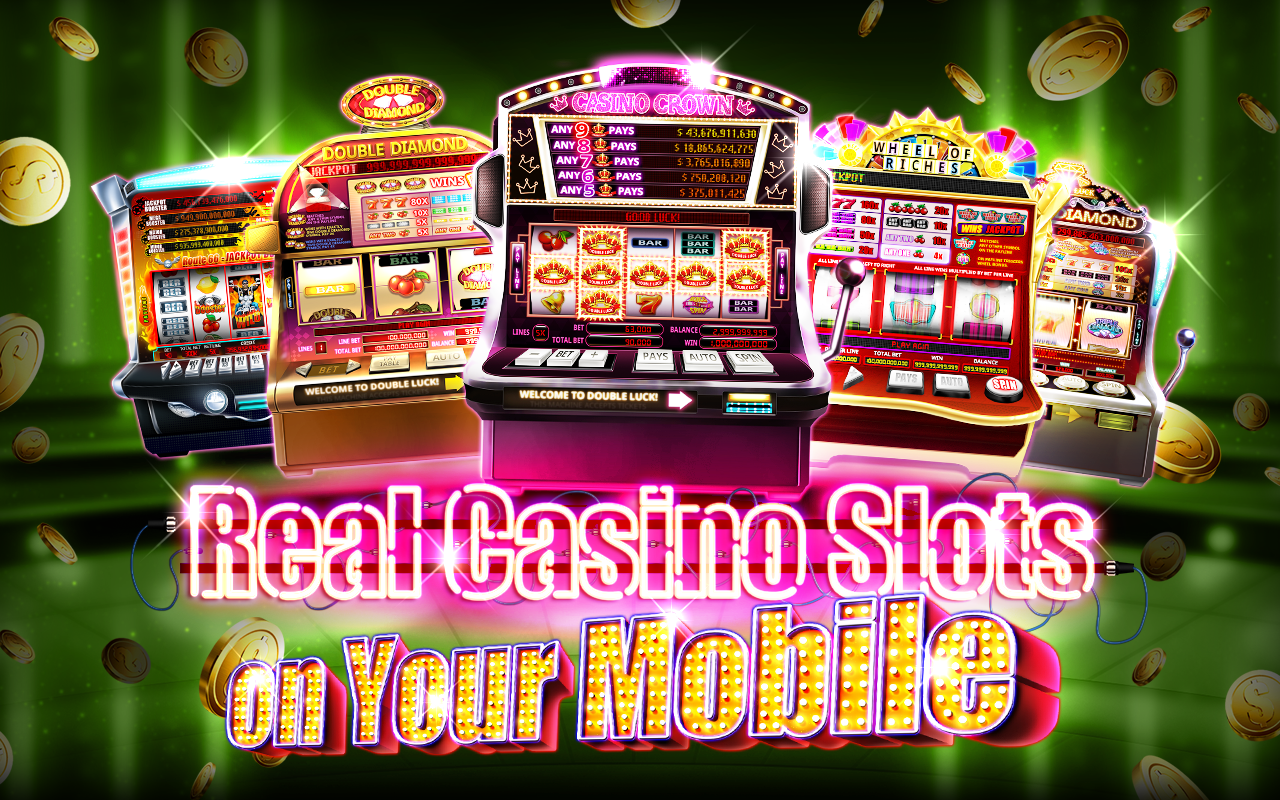 Spiele Double Luck - Video Slots Online
