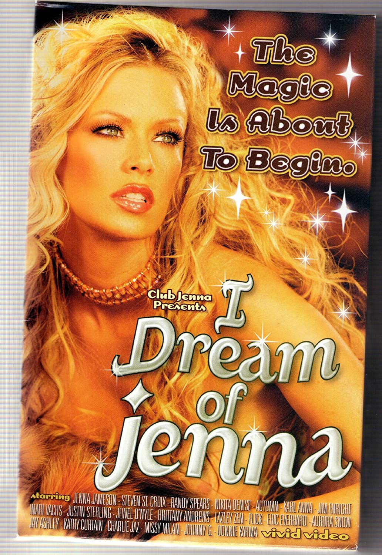 Amazon.com: I Dream of Jenna: Movies & TV