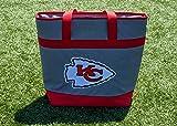 NFL Detroit Lions Unisex LP0757NFL 30 Can Tote