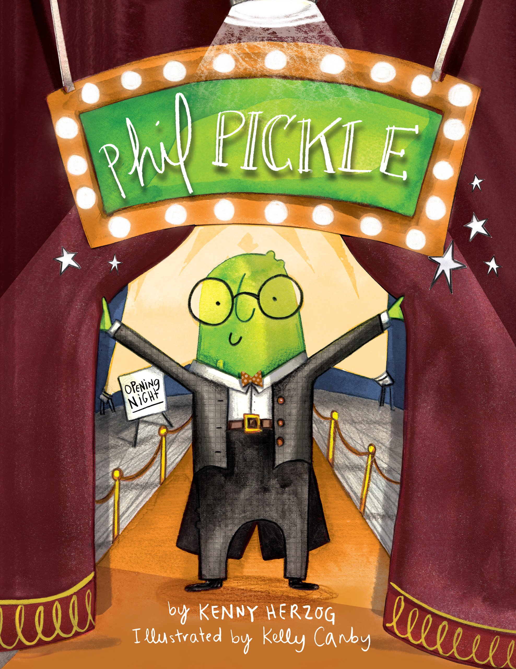 Download Phil Pickle PDF