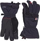 Berghaus Mens Mountain AQ Hardshell Waterproof Insulated Glove
