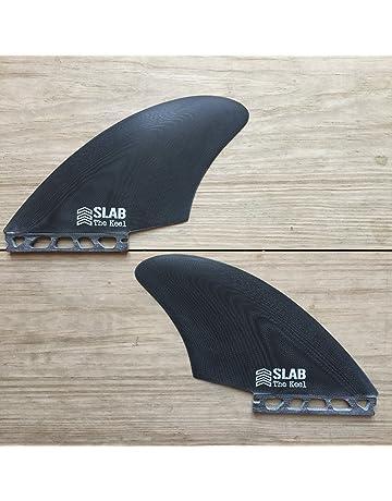 Toygogo Llave Y Tornillos De Aleta De Surf para El Futuro Mecanismo De Aleta Tabla De Surf De Tabla Larga Sup