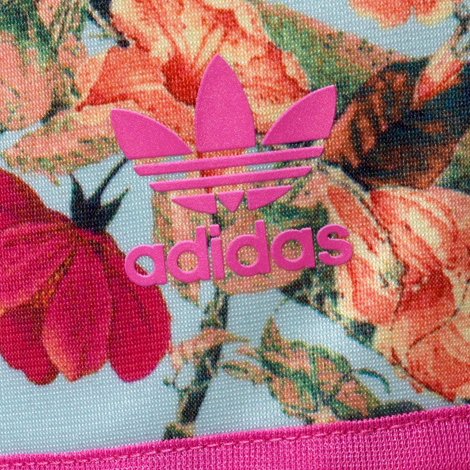 Tradicional plantador observación  Shorts Women adidas Originals Borboflor Shorts: Amazon.co.uk: Clothing