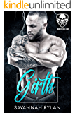 Girth (Marked Skulls MC Book 1)