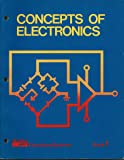 Concepts of Electronics