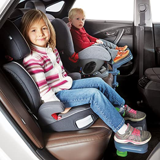 Amazon.com: Reposapiés del asiento del coche ...