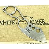 White River Knife & Tool Knucklehead Knife CPM S30V Steel WRKNU