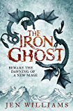 The Iron Ghost (Copper Cat Book 2)
