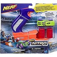 Hasbro Nerf Nitro Throttleshot Blitz C0780 -8