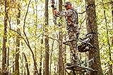 Summit Treestands 81120 Viper SD Climbing