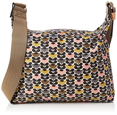 9279e5b3a94 Image Unavailable. Image not available for. Colour: Orla Kiely Women's  Large Cross Body ...