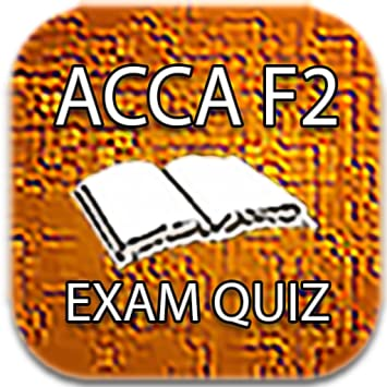 Amazon com: ACCA F2 Exam Kit Quiz 2018 Ed: Appstore for Android