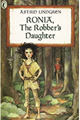Ronia, the Robber's Daughter Paperback