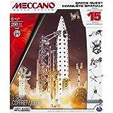Meccano Adventure Quest Model Set (15-Piece)
