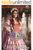Autumn's Touch (Seasons of Fortitude Series Book 3)