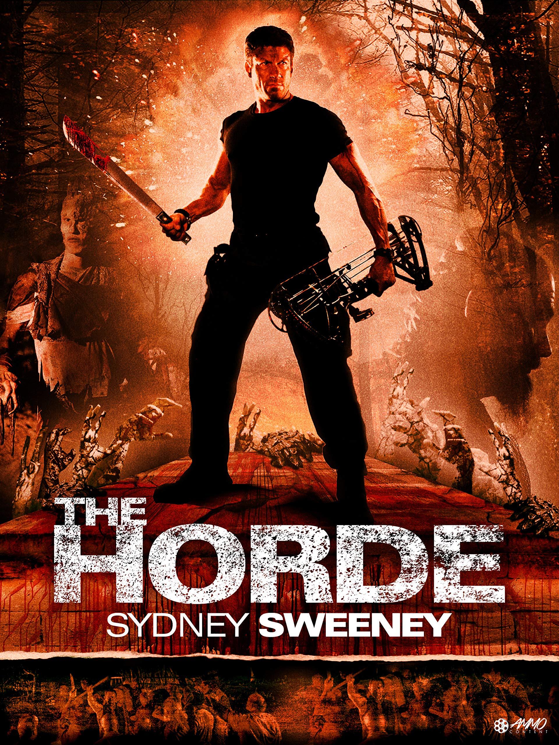 The Horde on Amazon Prime Video UK