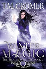 Winter Magic (The Thorne Witches Book 3) Kindle Edition