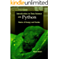 Introduction to Data Science with Python: Basics of Numpy and Pandas (English Edition)