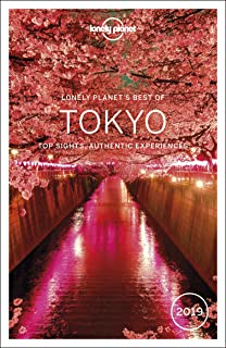 Lonely Planet Best of Tokyo 2018 (Travel Guide): Amazon co uk