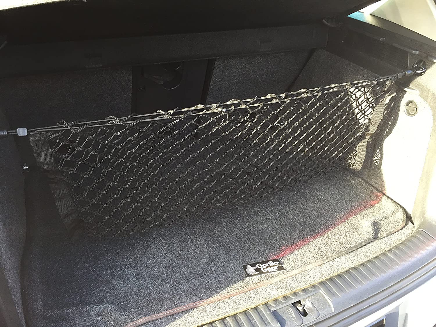 Envelope Style Trunk Cargo Net for Volkswagen VW TIGUAN 2009 10 11 12 13 14 15 2016 New
