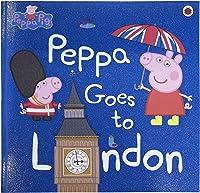 Peppa Goes To London (Peppa