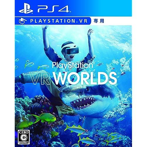 VR Games PS4: Amazon.com