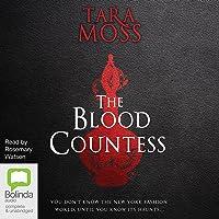 The Blood Countess: A Pandora English Novel