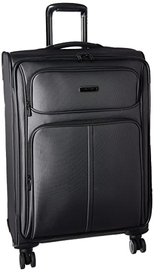 Samsonite Leverage LTE 25 quot  Spinner Charcoal 9f7254f89aeef