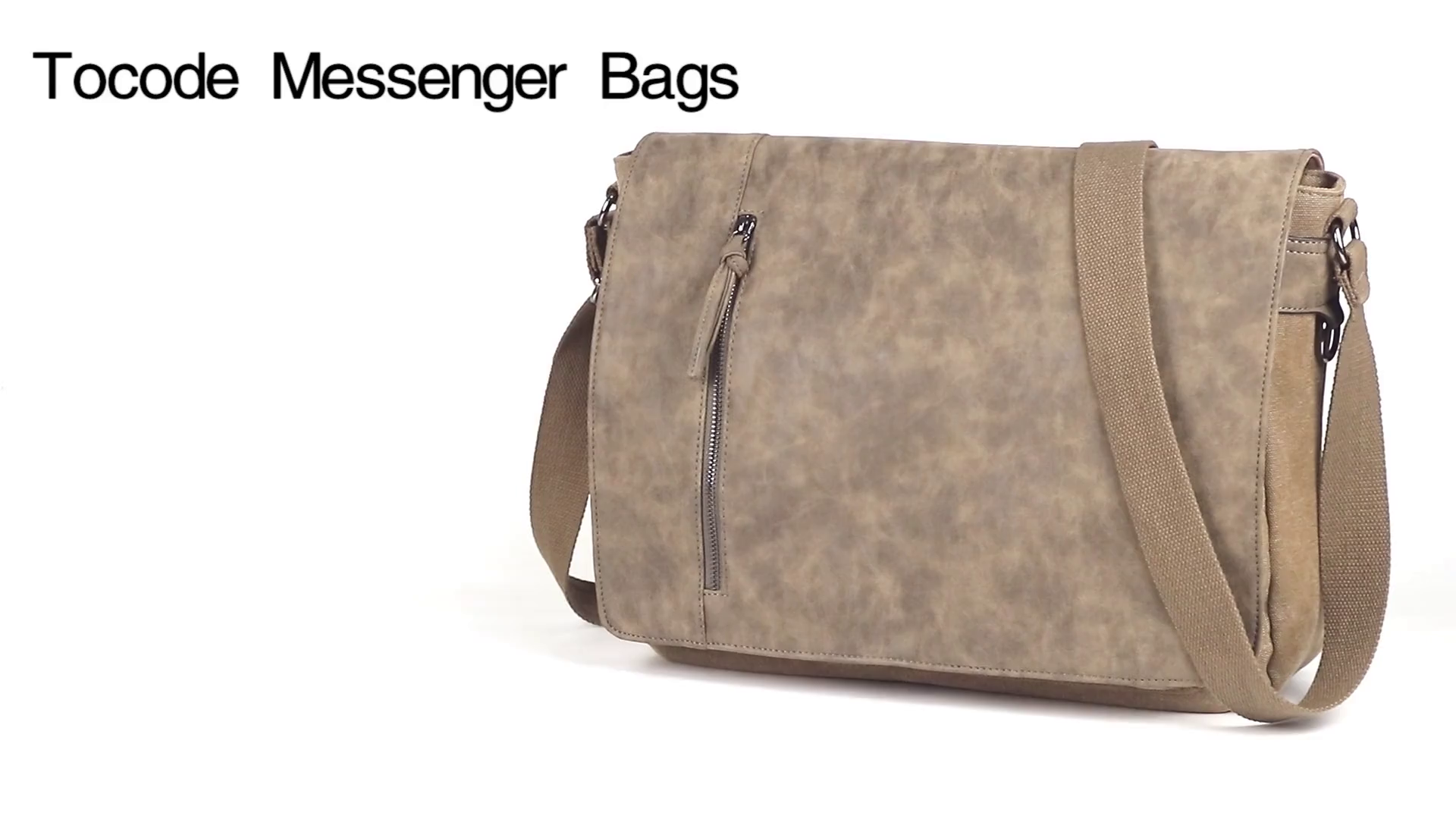 331954f91ff4 Laptop Messenger Bag 16.5 inch for Men and Women