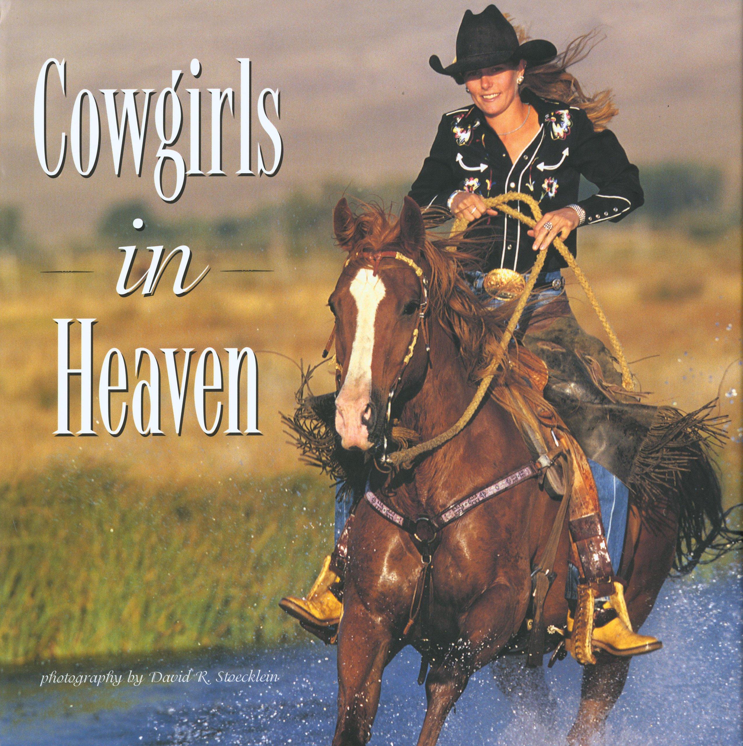 Cowgirls in Heaven pdf
