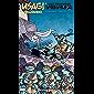 Usagi Yojimbo y las Tortugas Ninja (Spanish Edition)
