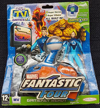 Strange Yes Fantastic games and toys something is