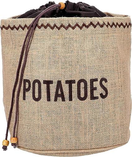 Sacco per conservare le patate con fodera oscurante B004VQXCNQ