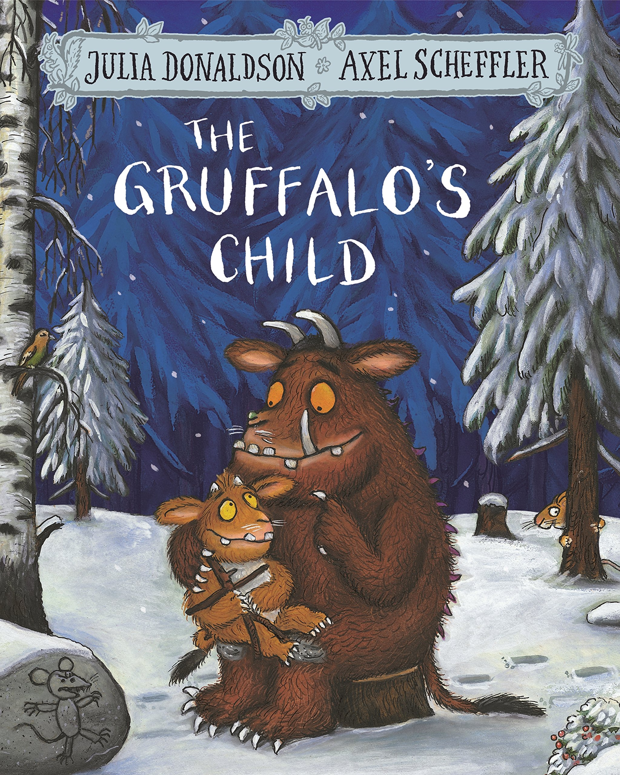 Download The Gruffalo's Child PDF