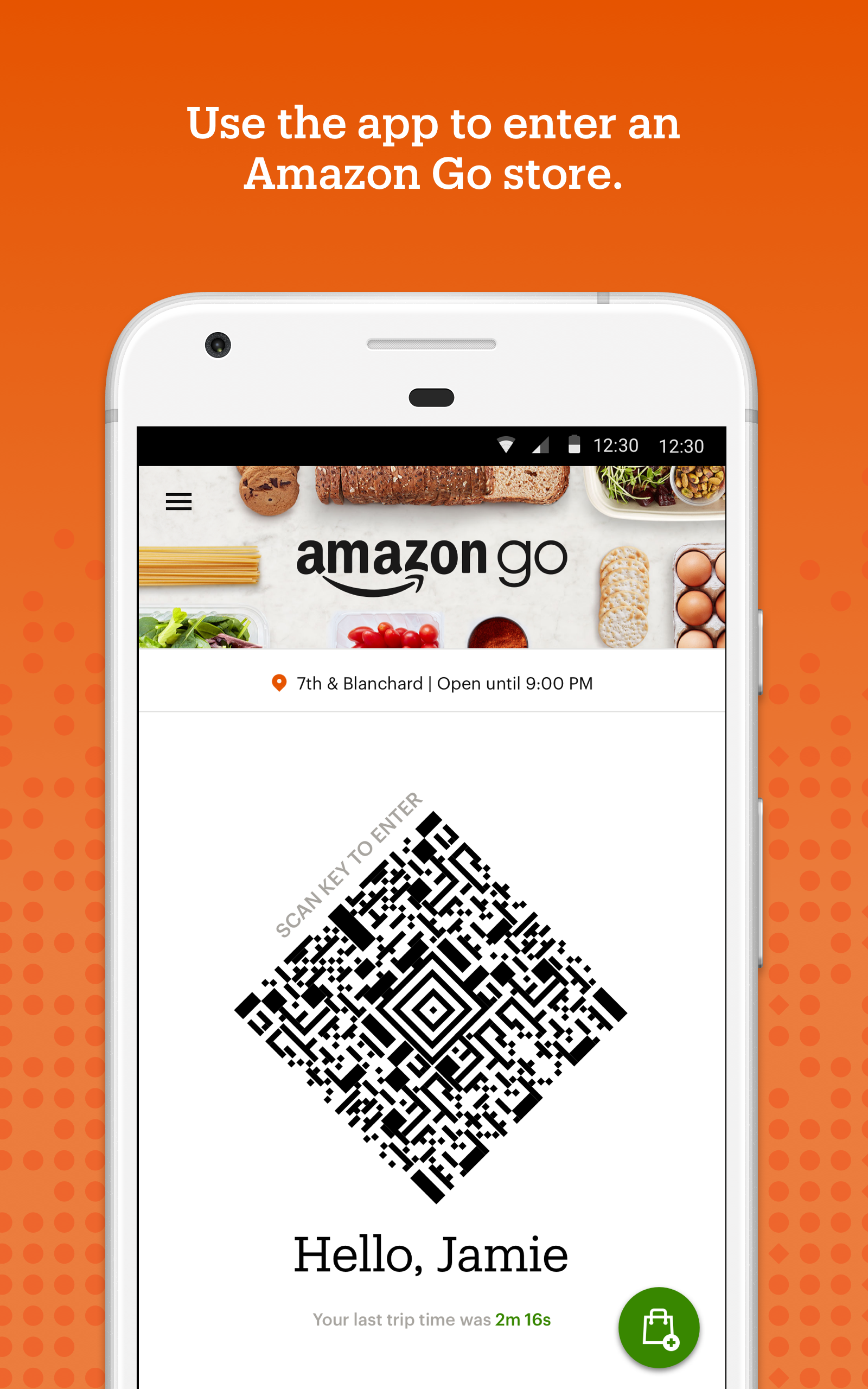 1b798a9d5c994f Amazon.com: Amazon Go: Appstore for Android