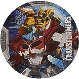 Amscan International 23 cm Transformers Paper Plates