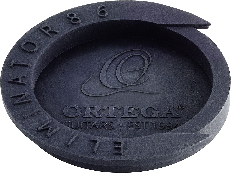 Ortega Eliminator100 - Tapabocas, 100 mm