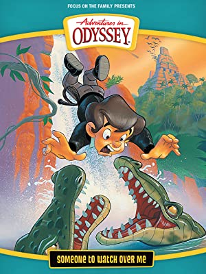 Amazon Com Watch Adventures In Odyssey Someone To Watch