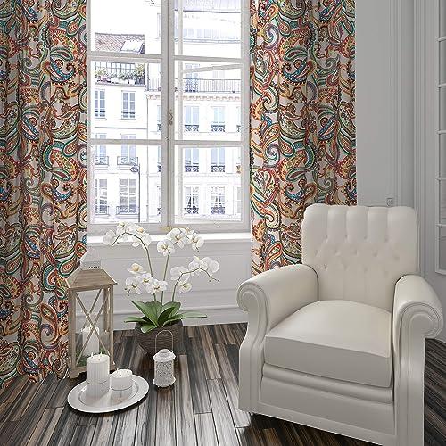 Levtex Home Window Curtain Panel