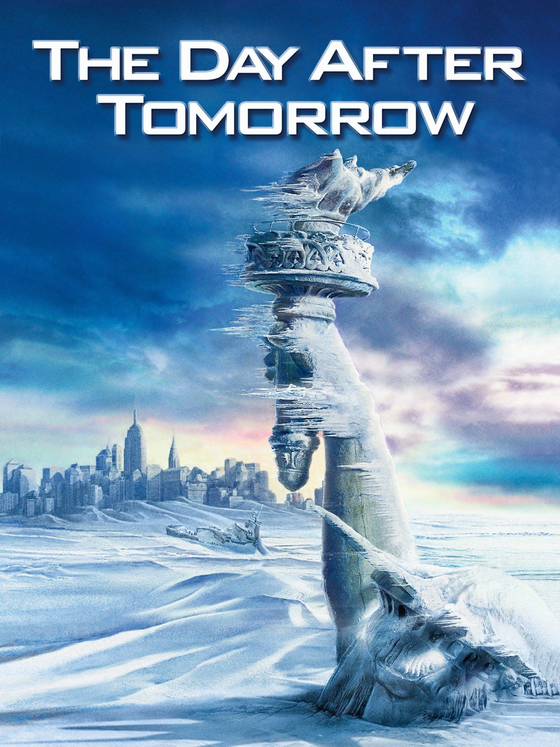 Amazon Com The Day After Tomorrow Dennis Quaid Jake Gyllenhaal Emmy Rossum Dash Mihok Amazon Digital Services Llc