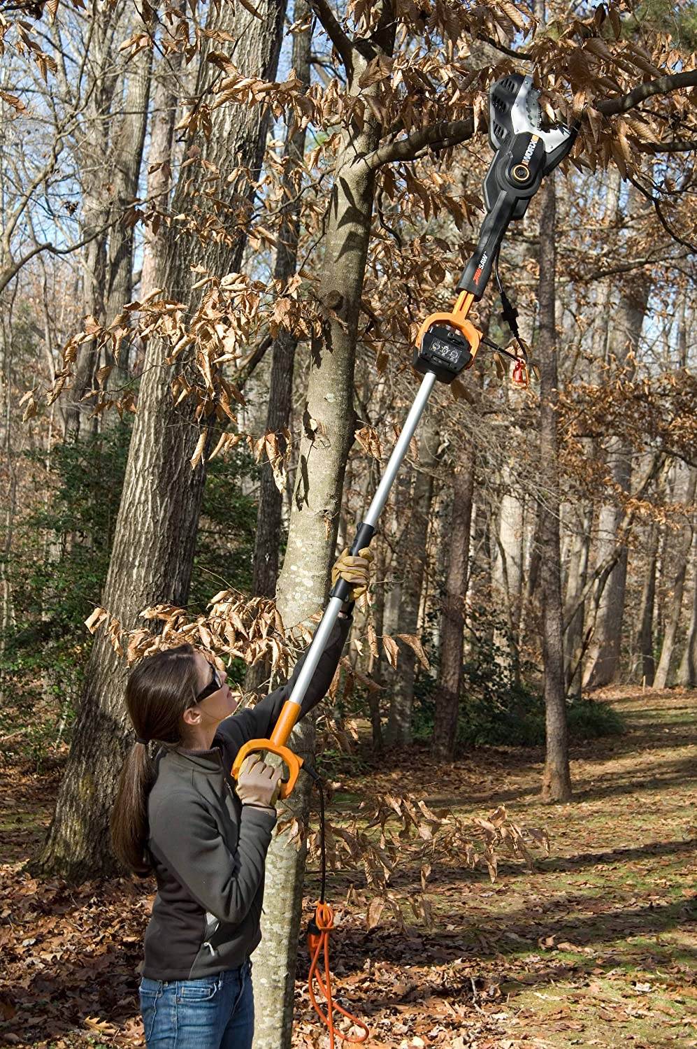 WORX WG308 Chainsaws product image 3