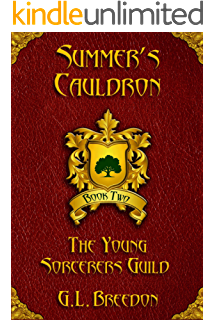 The celestial blade kindle edition by gl breedon children summers cauldron the young sorcerers guild book fandeluxe Image collections