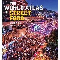 The World Atlas of Street Food