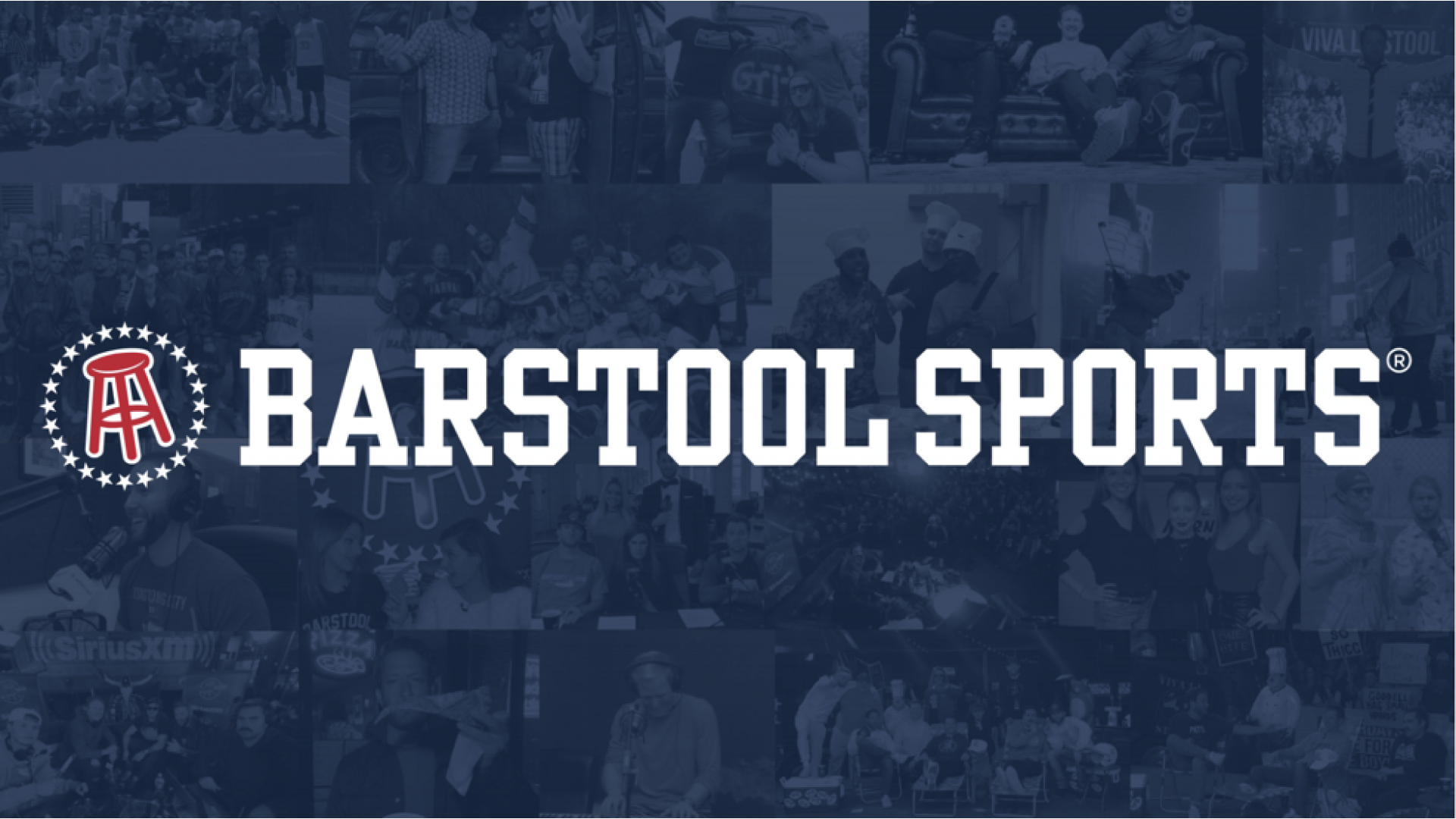 How Barstool Sports built its Brand
