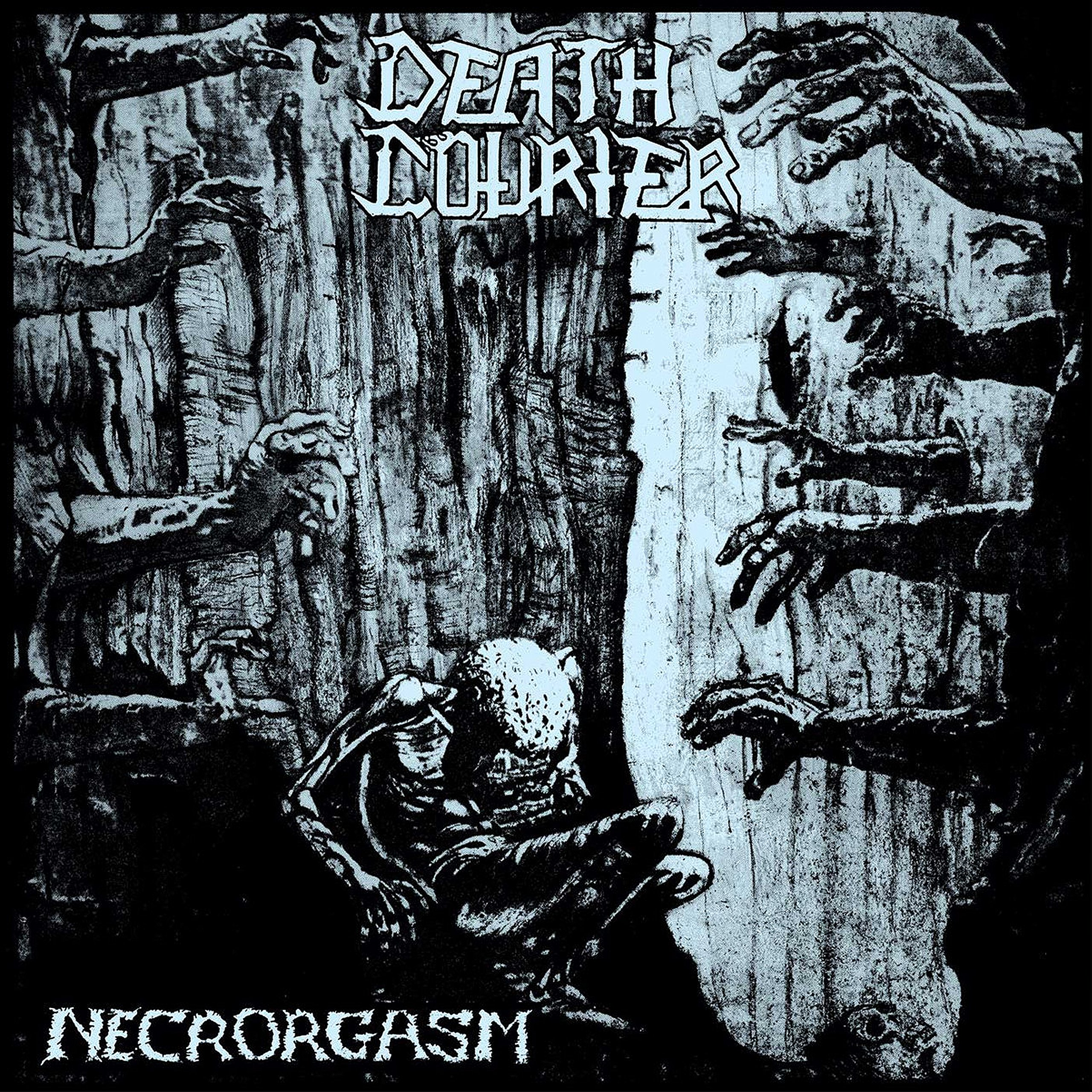 Death Courier - Demo (Extended Play)