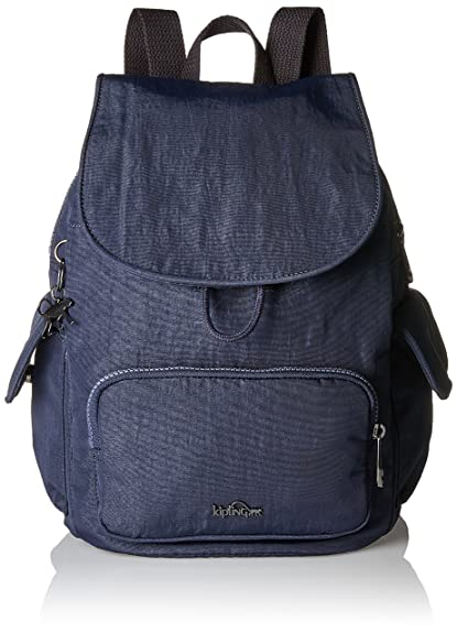 Kipling CITY PACK S Deepest Blue