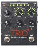 Digitech Trio Plus Band Creator with looper